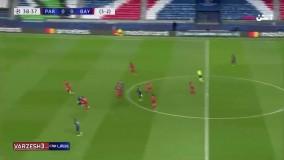 خلاصه بازی پاریسنژرمن ۰ - بایرن مونیخ ۱