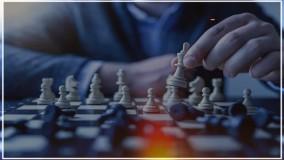 آموزش شطرنج - حرکات قانونی و غیرقانونی