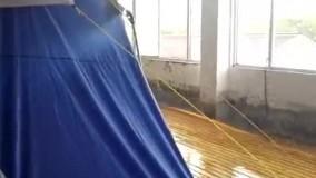چادر مسافرتی ضد آب ارزان