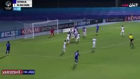 خلاصه بازی استقلال ایران 5 - الاهلی عربستان 2