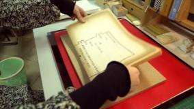 لیو لیو: «پزشک» کتابهای قدیمی