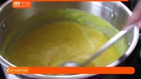 درست کردن مربا - آموزش درست کردن مربای آناناس
