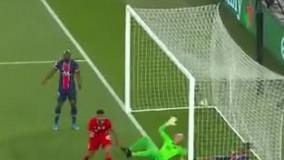 سوپرگل  طارمی ، برترین گل هفته لیگ قهرمانان شد