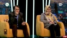 ماجرای نوید و فرشته به آنتن زنده تلویزیون رسید