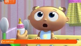انیمیشن superwhy- 4. Super Why فصل دوم قسمت 19