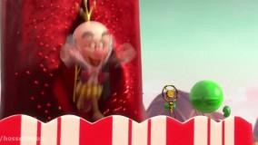 انیمیشن رالف خرابکار با دوبله فارسی  2012Wreck-It Ralph