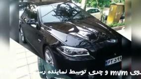 اجرای نانو سرامیک خودرو در محل