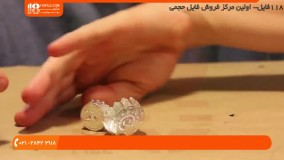 آموزش تراریوم - ساخت تراریوم آویز
