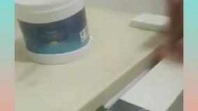 بهترین روش برای از بین بردن زردی وسایل برقی /یخچال