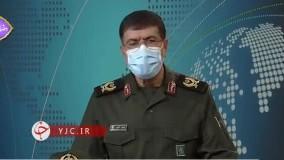 جزئیات جدید از علت شهادت سردار حجازی