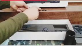مشخصات و قیمت و خرید دوربین تفنگ هاوک 09120043059