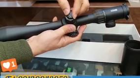 نقد و بررسی دوربین تفنگ مارکول 09120043059