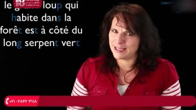 آموزش  زبان فرانسه مبتدی-آنچه را به فرانسوی تلفظ نکنید (فرانسوی را با الکسا بیاموزید)