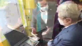 افتتاح شتابدهنده فن آوران سپيدجامگان به عنوان شتابدهنده تخصصي سلول هاي بنيادي و پزشكي بازساختي دانشگاه علوم پزشكي ايران