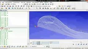پکیج فیلم های آموزشی جی کد گیری صفر تا صد پاورمیل برای CNC چوب مهندس عظیمی