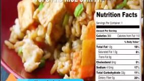 دستورالعمل شام با پروتئین بالا برای کاهش وزن-2