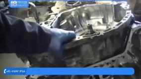 تعمیر گیربکس اتومات -CVT  عیب یابی و تعمیر گیربکس اتوماتیک