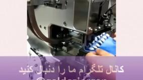 فروش واردات دستگاه های اشکال زن هندسی