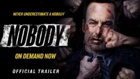 تیزر فیلم جدید اکشن و جنایی هیچکس 2021 Nobody