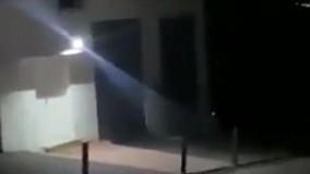 به صدا درآمدن آژیر هشدار در نزدیکی نیروگاه دیمونا
