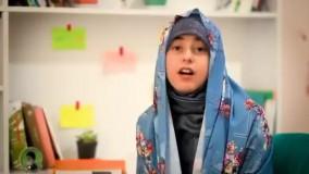 پاسخ دختر نوجوان به پذیرش مناظره از سوی فائزه هاشمی