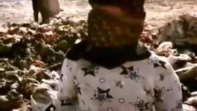 کودک کار : مگر من ایرانی نیستم ؟