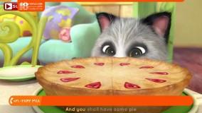 انیمیشن دیو اند اوا - سه آهنگ برای کودکان نو پا