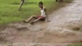 بازی مناسب برای کودکان بیش فعال