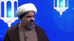 سخنان جنجالی حجتالاسلام دانشمند