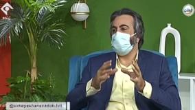 جلوگیری از تهوع و مزه بد دهان بعد از وعده سحر با کمک طب سنتی