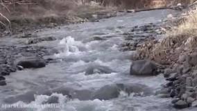 موزیک ویدیو غمگین محبت ایرج خواجه امیری