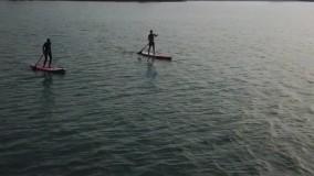 ویدیویی زیبا از عملکرد پدل برد های پویانیز /09123458916