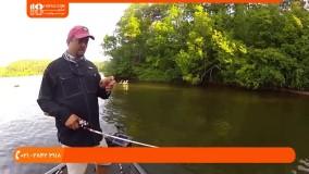 آموزش ماهیگیری   ماهیگیری برای مبتدیان