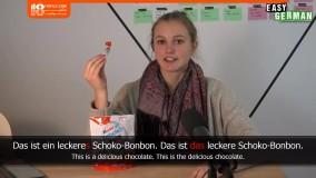 آموزش زبان آلمانی | صفت فاعلی
