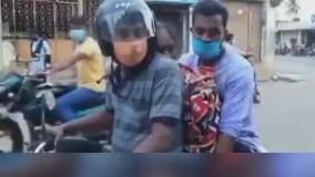 ویدیویی کە هند را تکان داد