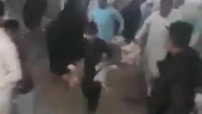 هجوم مردم به یک مرغداری در نیکشهر ؟