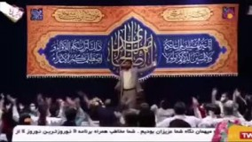 مداحی انتخاباتی میثم مطیعی
