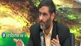 سعید محمد : باید غنیسازی اورانيوم را تا ۹۳ درصد ادامه دهیم