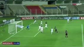 گل آل کثیر در میان گل های برتر لیگ قهرمانان آسیا
