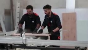 تولیدی کابینت نوین کابین