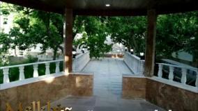 1000 متر باغچه ی خوش قواره در شهریار