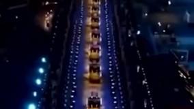 رژه فراعنه و ملکه هایشان در مصر