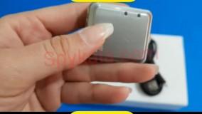 کوچکترین و قویترین دستگاه شنود و ردیاب مخفی بیسیم ریز   09924397364