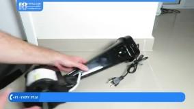 آموزش تعمیر پنکه رومیزی - نحوه اتصال قطعات و راه اندازی پنکه توربو 130وات