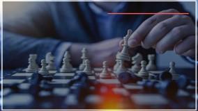 شطرنج - کیش و مات کردن در مقابل دادن هدیه