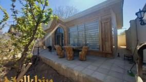 500 متر باغ ویلای مشجر با 100 متر ویلا در شهریار
