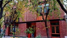800 متر باغ ویلای شیک مشجر با 201 متر ویلا در شهریار