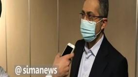 واکنش وزارت بهداشت به مهاجرت کادر درمان ؛ ضرر می کنند