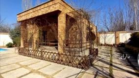 1175 متر باغ ویلای لوکس و سرسبز در شهریار