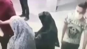 سرقت گوشی در سربندر توسط یک نوجوان